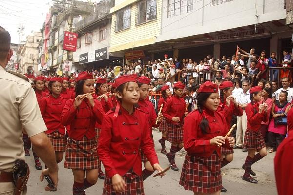 Rockvale Academy, Darjeeling