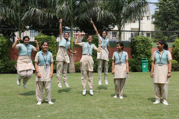 Sneh International School, New Delhi