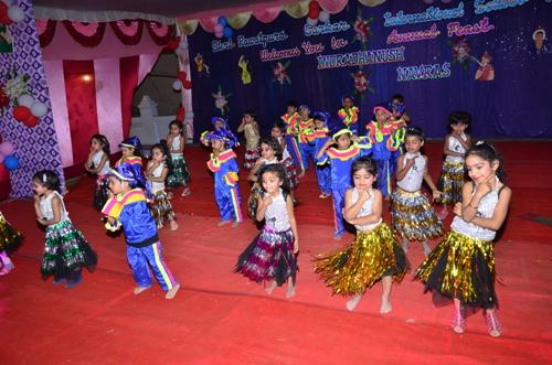 Sri International School, Hyderabad