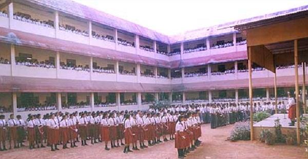 St. Thomas Residential School, Thiruvananthapuram