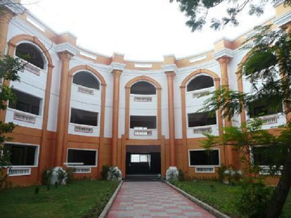 Sushil Hari International Residential School, Tamil Nadu