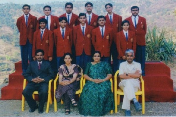 Sweet Memories Junior and High School, Maharashtra