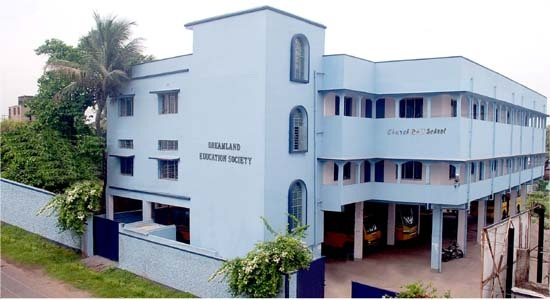 Dreamland School, New Delhi