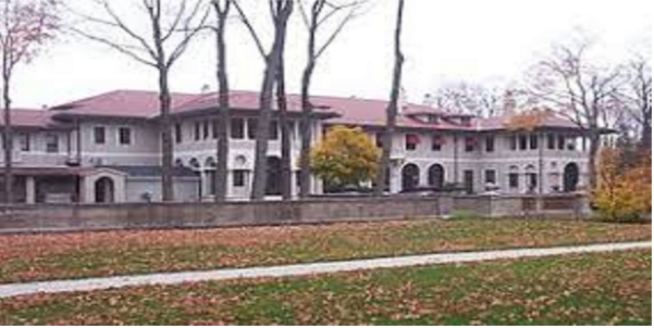 Lake Forest Academy, Lake Forest
