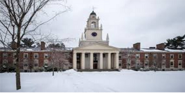 Phillips Academy, Massachusetts