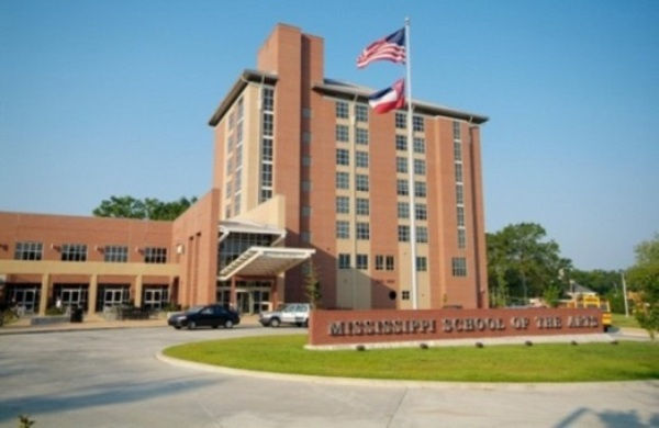 Mississippi School of the Arts, Mississippi