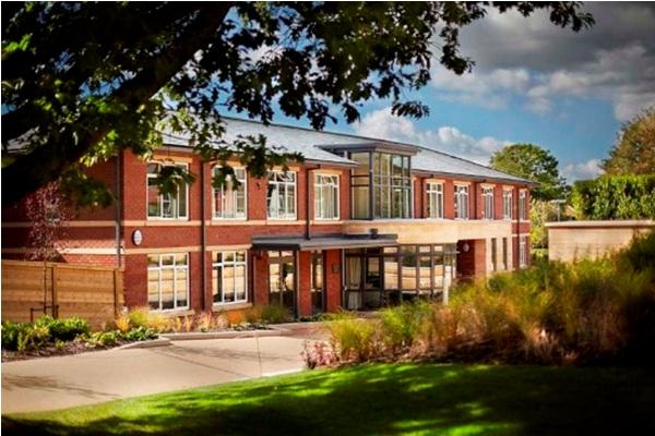 Oakley School, Oakley