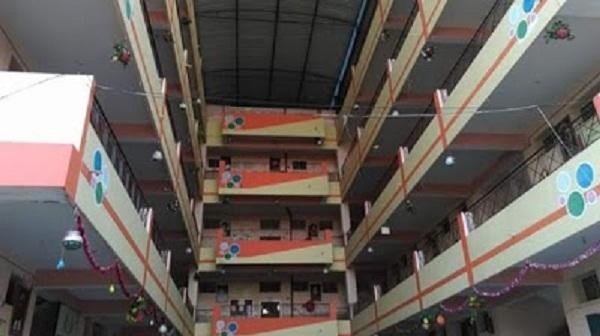 Vivekananda Residential School, Karimnagar
