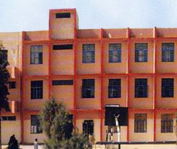 Alpine Valley Boarding School, Faridabad