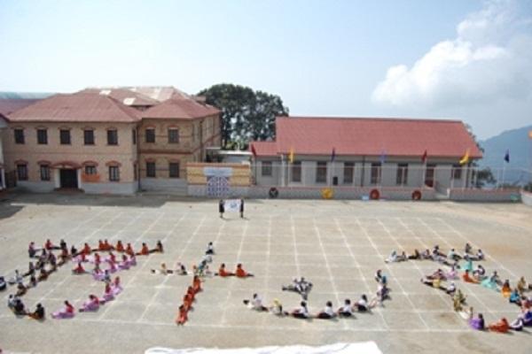 Guru Nanak Fifth Centenary School, Daryaganj