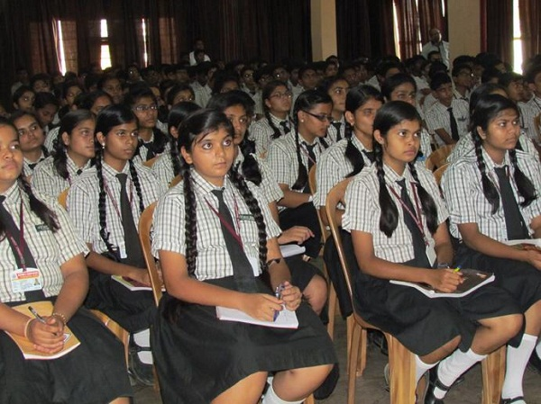 Gyan Ganga International School, Bhopal