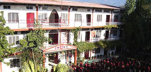 Jaswant Modern Senior Secondary School, Dehradun