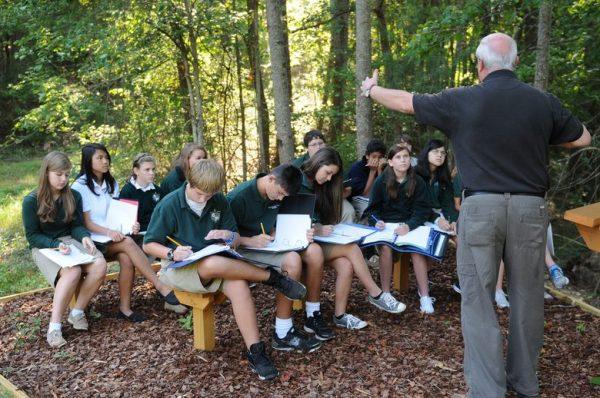 Tallulah Falls School, Georgia