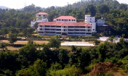 Shigally Hill International Academy, Dehradun