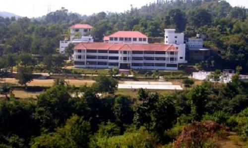 Shigally Hill International Academy, Dehradun