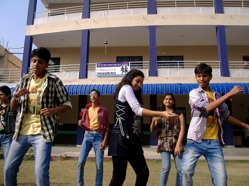St Matthews School, Udaipur