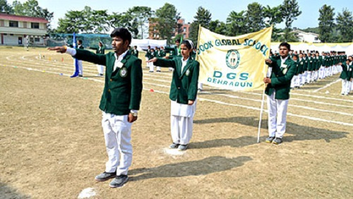 The Doon Global School, Dehradun