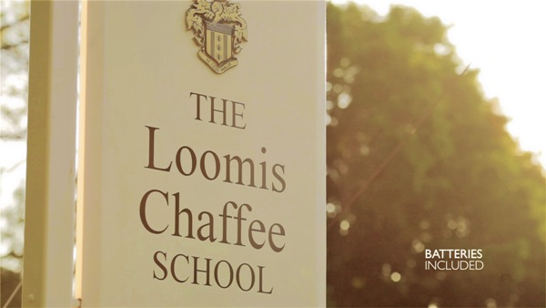 The Loomis Chaffee School, Windsor