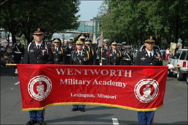 Wentworth Military Academy, Lexington