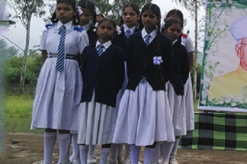 Alluri Sitaram Raju Residential Public School, Visakhapatnam