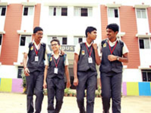 Karunya International Matriculation Higher Secondary School, Coimbatore