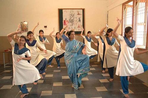 KCP Siddhartha Adarsh Residential Public School, Vijayawada
