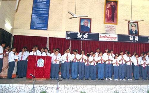 CSKM Public School, New Delhi