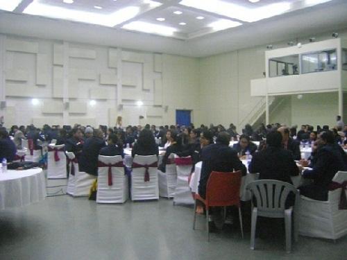 Good Shepherd International School, Ooty