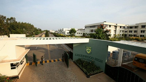 Greenwood High International School, Bangalore