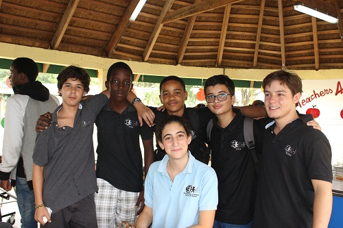 International Community School, Kotagiri