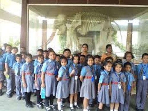Stewart School, Bhubaneswar