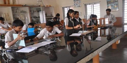Sri Siddhi Vinayaka Residential School, Udupi