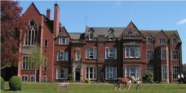 Abbotsholme School, Uttoxeter