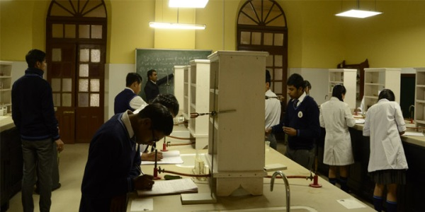 Goethals Memorial School, Darjeeling