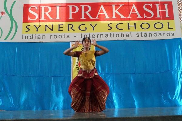 Sri Prakash Senergy School, Peddapuram