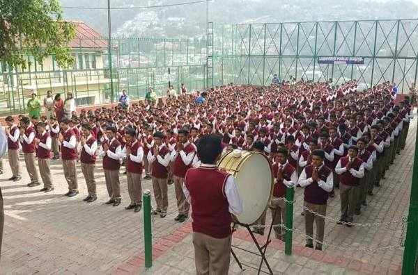 Long View Public School, Nainital
