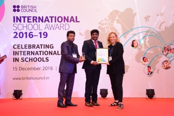 AVK International Residential School, Tirunelveli