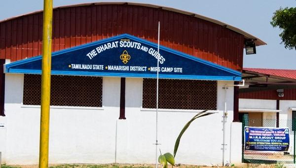 Maharishi International Residential School, Kanchipuram