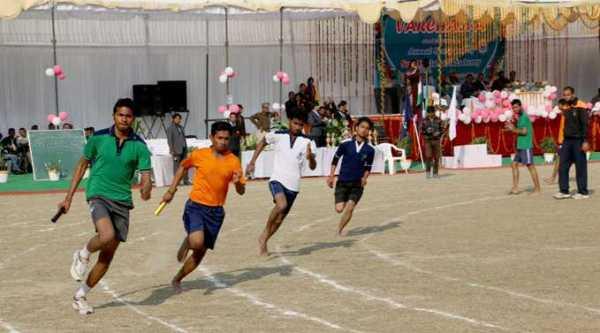 Suditi Global Academy, Mainpuri