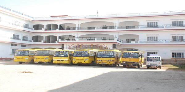 Satluj Public School, Ellenabad