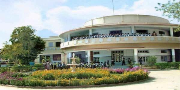 Vidya Niketan Birla Public School, Pilani