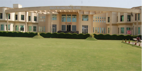Raath International School, Alwar