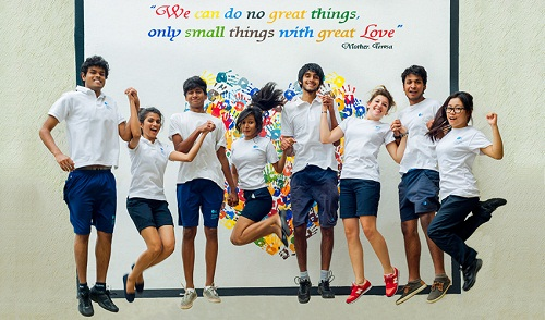 Canadian International School, Bangalore
