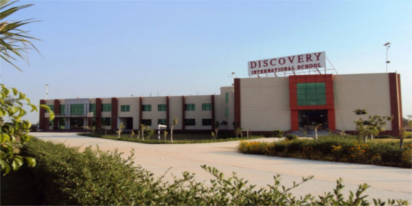 Discovery International School, Kirarod