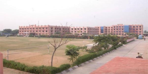 Lords International School, Alwar