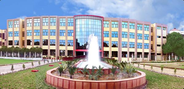 JP Academy, Meerut
