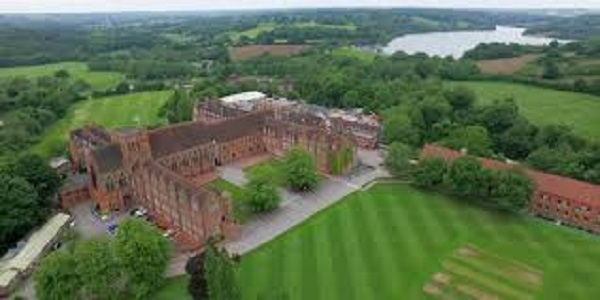 Ardingly College, Ardingly