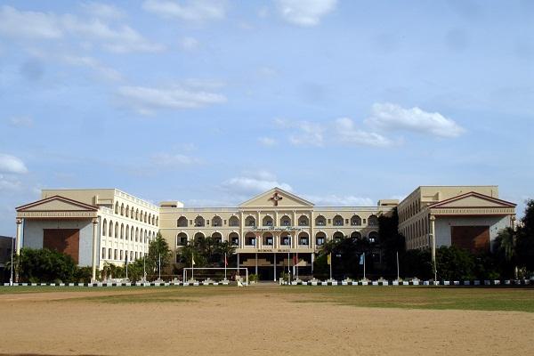 Johns International Residential School, Palanjur
