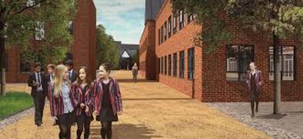 Ashford School, Ashford