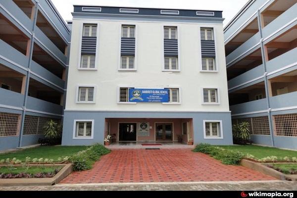 Sanskruthi Global School, Visakhapatnam